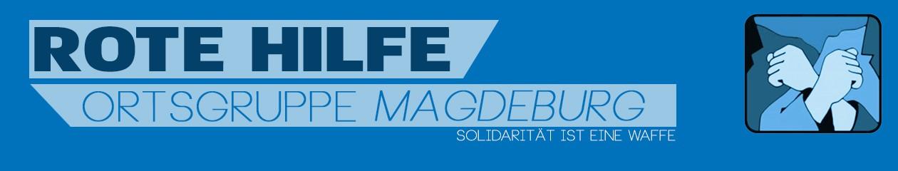 Rote Hilfe Ortsgruppe Magdeburg